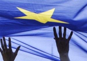 Заявление о финале переговоров по ЗСТ с ЕС вселило в правительство Украины оптимизм