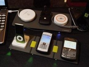 Фотогалерея: CES 2009 - блеск новейших технологий во время кризиса