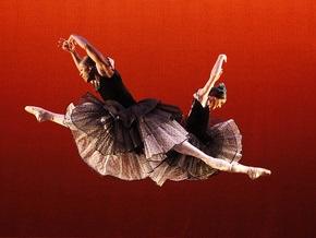 Фотогалерея: Мужской балет. Танцорам ничего не мешает