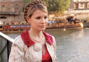 Тимошенко украсила обложку женского журнала