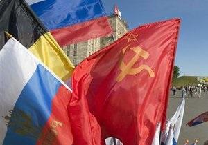 Коммунистическая партия России создает Всенародное ополчение