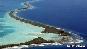Тувалу осталось без питьевой воды