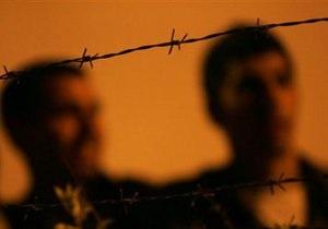 В Харькове задержали выходцев с Кавказа, подозреваемых в убийстве российского следователя