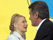 Бизнес&Балтия: Украиной правят  предательница  и  сумасшедший