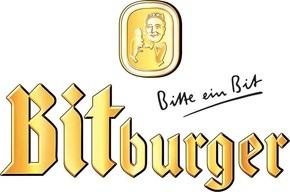 Прес-анонс: презентація ліцензійного пива «Bitburger»