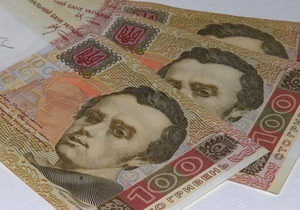Ъ: Украинские банки вводят ограничения на снятие денег в банкоматах за одну транзакцию