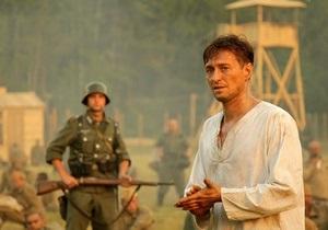 Госкино решило выдать удостоверение на прокат фильма Матч в Украине