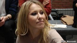 Собчак: НТВ сняло с эфира ток-шоу о главе Росмолодежи и устрицах