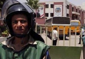 Мотивом расстрела пассажиров автобуса в Египте стала месть