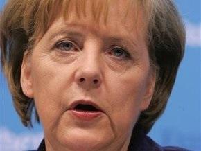 Меркель: ЕС и США не конкурируют