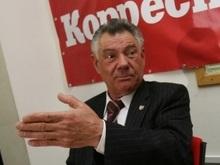 Омельченко самовыдвинулся на пост мэра Киева