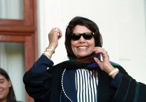 СМИ: Алжир не выдаст семью Каддафи новым властям Ливии