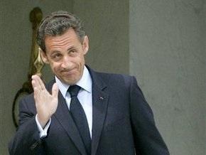 Саркози снова получил письмо с угрозами