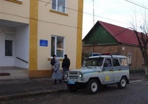 В Одесской области из банкомата похитили четверть миллиона гривен