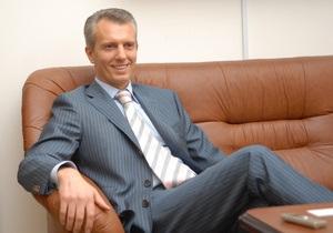 Янукович поручил Хорошковскому усилить работу СБУ