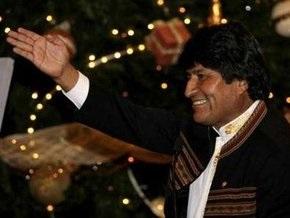 Стали известны подробности плана покушения на президента Боливии