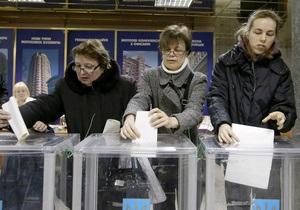 Парламентские выборы в Украине: прощай, демократия? - DW