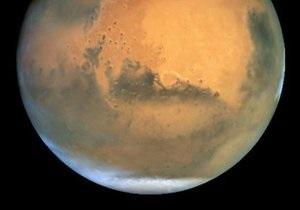 Ученые установили, что один из спутников Марса родился в результате сверхмощного взрыва
