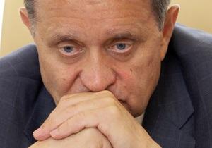 Ъ: Руководство Крыма предлагает расширить права автономии