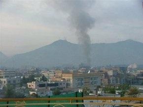 Захват здания мисии ООН в Кабуле: новые подробности