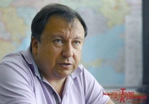 Княжицкий: В Виннице милиция избила съемочную группу ТВi