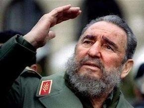Кастро: Обама может проиграть из-за цвета кожи