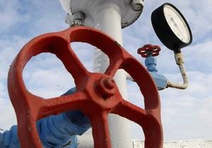 Украина и Россия могут в 2013 г. договориться о снижении цены на газ - глава Минэнергоугля
