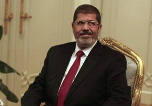 Восстание в Египте. Оппозиционеры разгромили отделения правящей партии