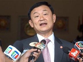 Таиланд и Камбоджа обменялись высылкой дипломатов