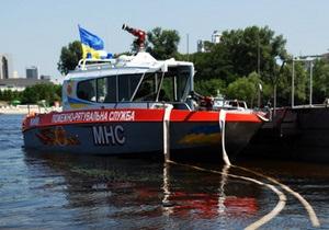 В Крыму россиянин попал под катер
