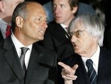 The Times отправляет главу McLaren в отставку