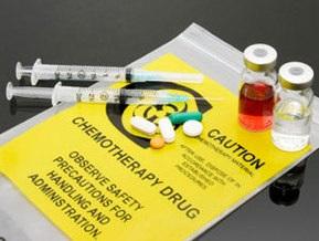 В США пять человек заболели гепатитом В после химиотерапии
