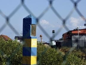 Словакия закрыла автомобильный пропускной пункт Убля на границе с Украиной
