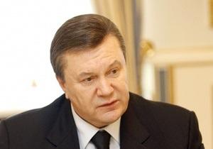 Янукович обещает остановить  газовую войну  с Россией, начатую  оранжевой властью