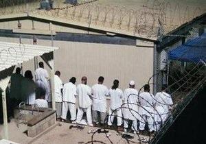 США не будут отправлять узников Гуантанамо в Йемен