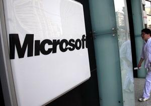 Microsoft заявляет, что заявление Сноудена о сотрудничестве компании со спецслужбами несостоятельн