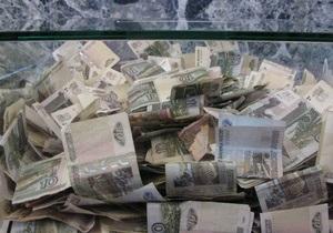 В России сотрудник МЧС при задержании за взятку съел 35 тысяч рублей
