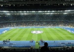 Завтра из-за футбола будет изменен режим работы двух станций киевского метро