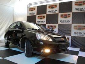 В Беларуси появится завод по производству китайских автомобилей
