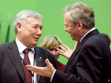 Ъ: Разыграли как по НАТО