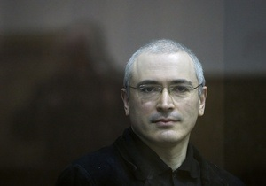 В интернете начался сбор подписей за выдвижение Ходорковского в президенты РФ