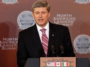 Канада выделит МВФ $10 миллиардов