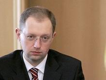 Яценюк отказался проводить совет Рады: Речь идет о креслах