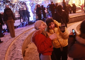 В Киеве массовые мероприятия по случаю Рождества прошли спокойно - МВД