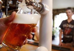 В Украине стало на четверть больше импортного пива