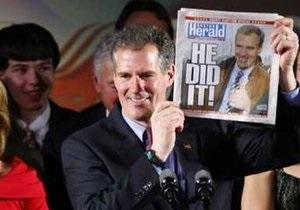 Борьбу за место Эдварда Кеннеди в Cенате выиграл республиканец