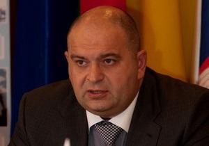 Задайте вопрос министру экологии Николаю Злочевскому