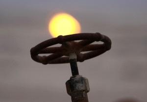 Добыча нефти в Иране упала до минимума за 20 лет
