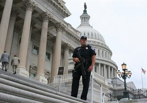 В США выпустили общенациональное предупреждение об угрозе терактов