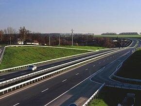 Украина не будет строить новые дороги в рамках подготовки к Евро-2012
